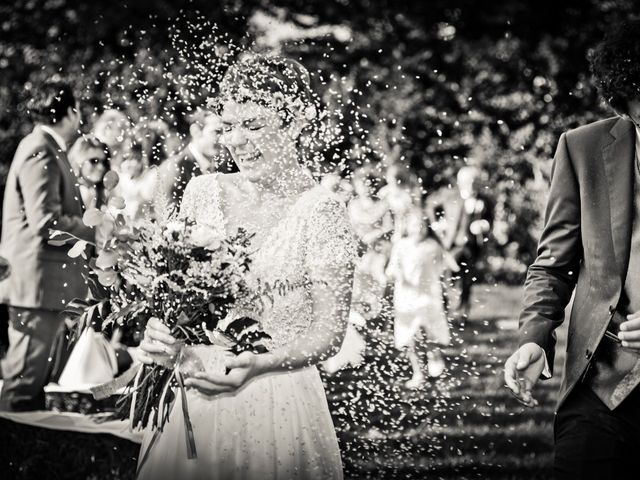 Il matrimonio di Alberto e Piera a Venezia, Venezia 112
