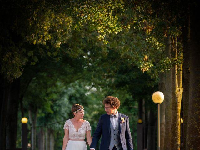 Il matrimonio di Alberto e Piera a Venezia, Venezia 142