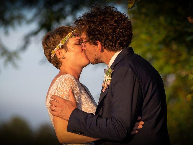 Il matrimonio di Alberto e Piera a Venezia, Venezia 148