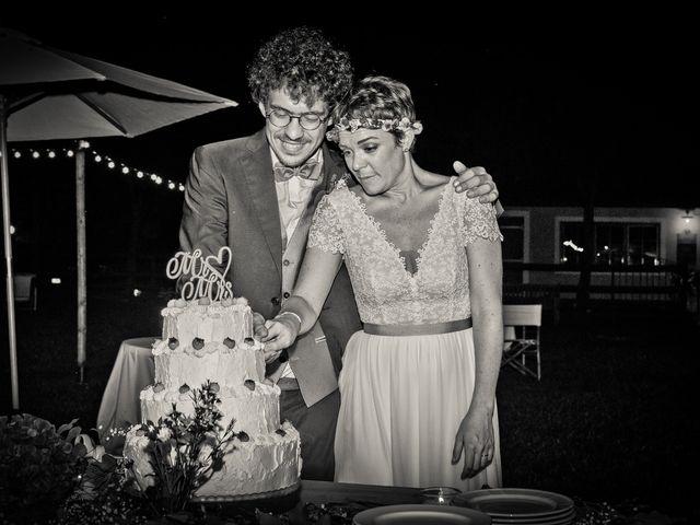 Il matrimonio di Alberto e Piera a Venezia, Venezia 171