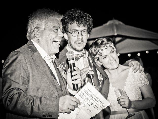 Il matrimonio di Alberto e Piera a Venezia, Venezia 175