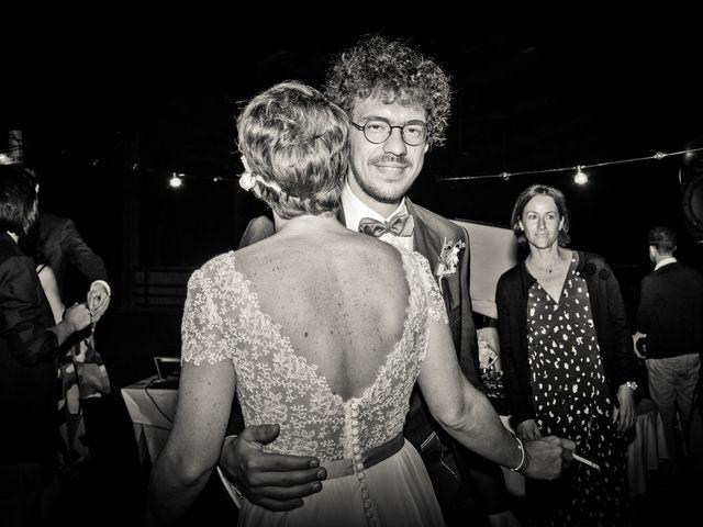 Il matrimonio di Alberto e Piera a Venezia, Venezia 183
