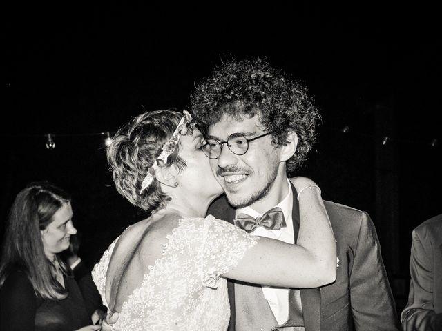 Il matrimonio di Alberto e Piera a Venezia, Venezia 188