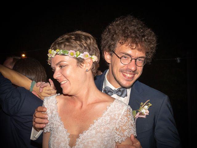 Il matrimonio di Alberto e Piera a Venezia, Venezia 194