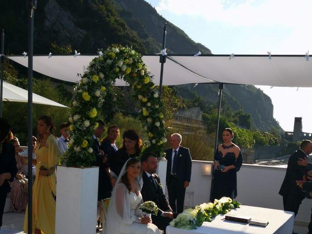 Il matrimonio di Arcangelo  e Maddalena  a Castellammare di Stabia, Napoli 7