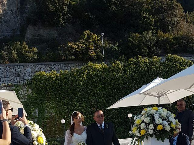 Il matrimonio di Arcangelo  e Maddalena  a Castellammare di Stabia, Napoli 8
