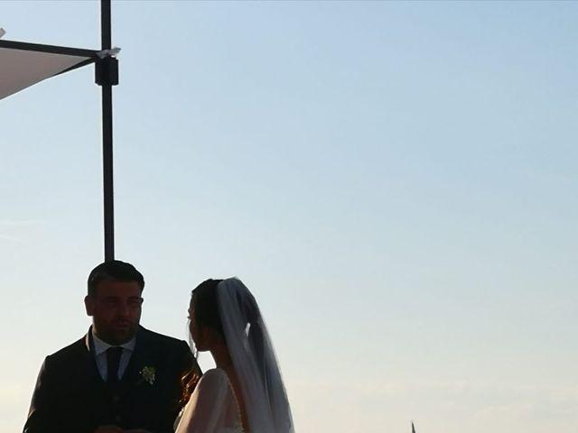 Il matrimonio di Arcangelo  e Maddalena  a Castellammare di Stabia, Napoli 16