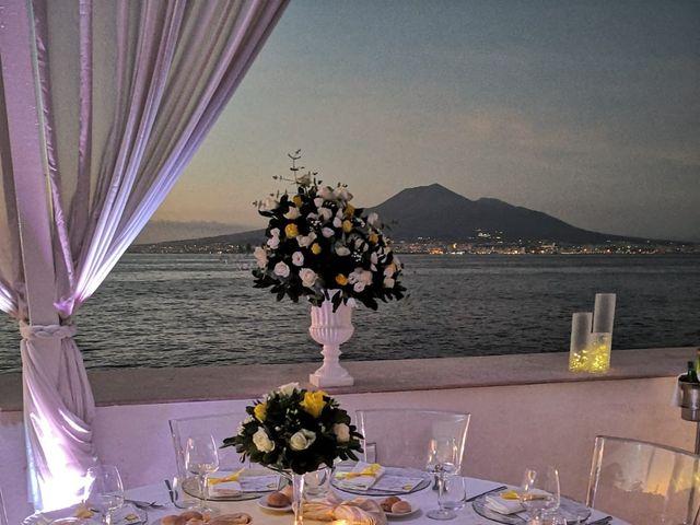 Il matrimonio di Arcangelo  e Maddalena  a Castellammare di Stabia, Napoli 24