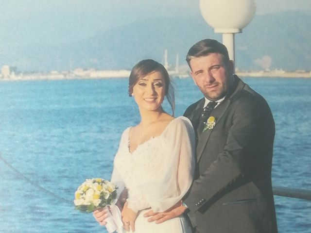Il matrimonio di Arcangelo  e Maddalena  a Castellammare di Stabia, Napoli 25