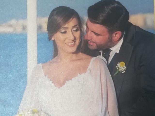 Il matrimonio di Arcangelo  e Maddalena  a Castellammare di Stabia, Napoli 26