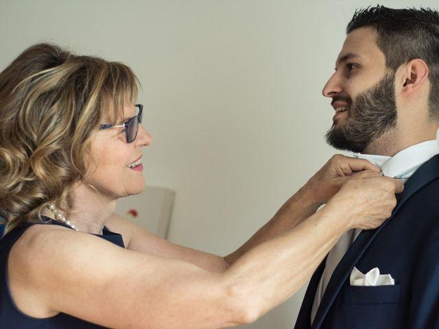 Il matrimonio di Daniele e Elisa a Udine, Udine 2