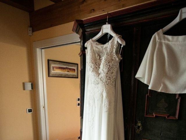 Il matrimonio di Daniele e Elisa a Udine, Udine 5