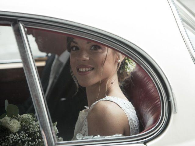 Il matrimonio di Daniele e Elisa a Udine, Udine 7