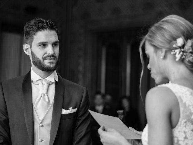 Il matrimonio di Daniele e Elisa a Udine, Udine 14