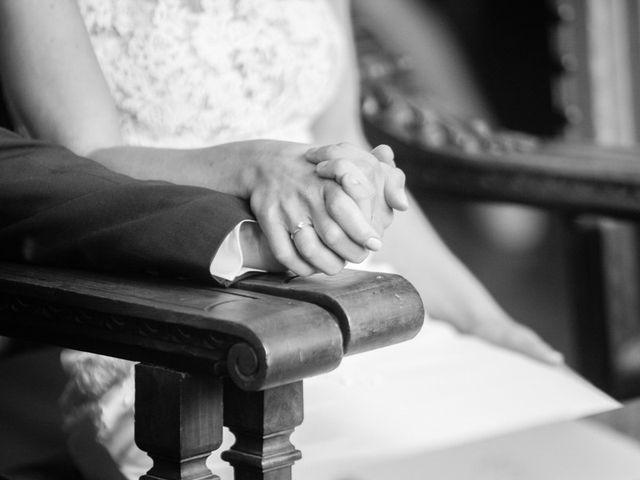Il matrimonio di Daniele e Elisa a Udine, Udine 15