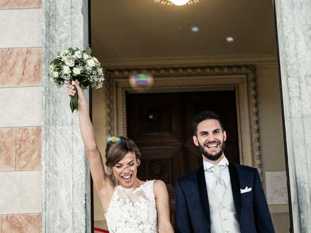 Il matrimonio di Daniele e Elisa a Udine, Udine 17