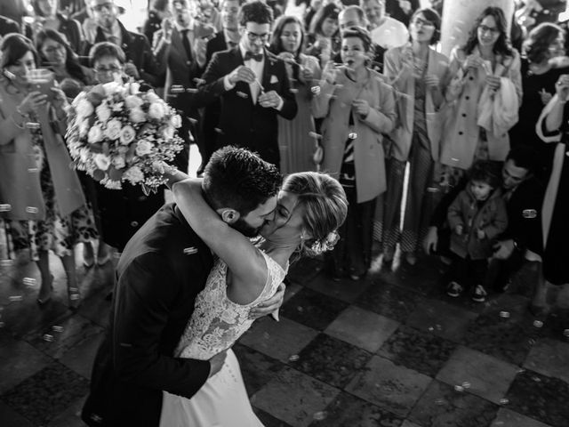 Il matrimonio di Daniele e Elisa a Udine, Udine 18