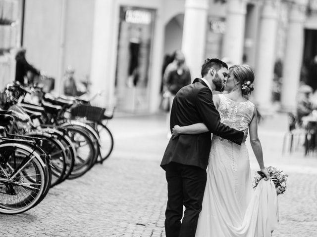 Il matrimonio di Daniele e Elisa a Udine, Udine 19