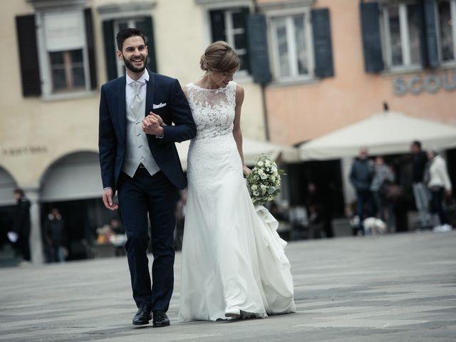 Il matrimonio di Daniele e Elisa a Udine, Udine 20