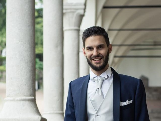 Il matrimonio di Daniele e Elisa a Udine, Udine 21