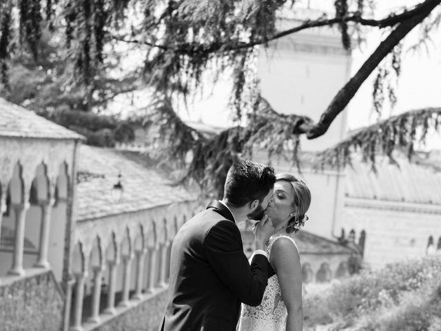 Il matrimonio di Daniele e Elisa a Udine, Udine 23