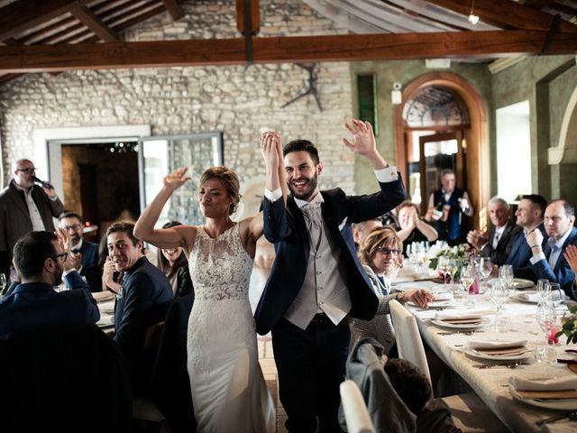 Il matrimonio di Daniele e Elisa a Udine, Udine 26