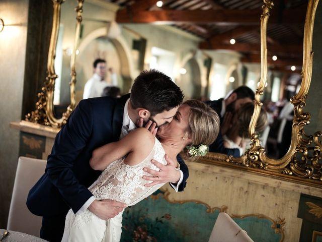 Il matrimonio di Daniele e Elisa a Udine, Udine 27