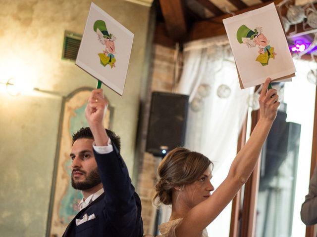 Il matrimonio di Daniele e Elisa a Udine, Udine 28