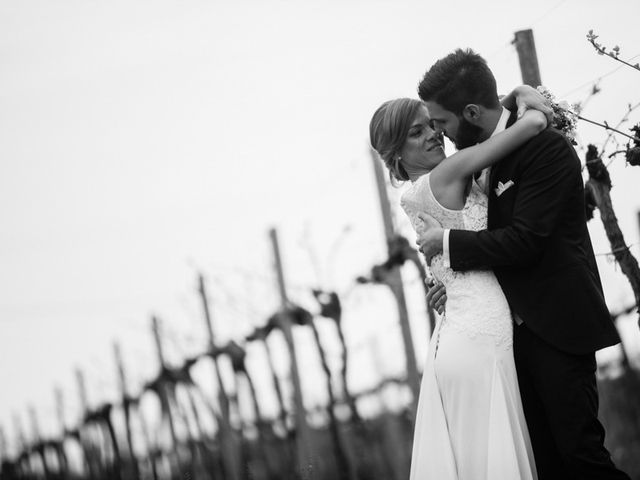 Il matrimonio di Daniele e Elisa a Udine, Udine 29