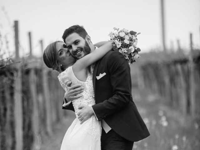 Il matrimonio di Daniele e Elisa a Udine, Udine 30