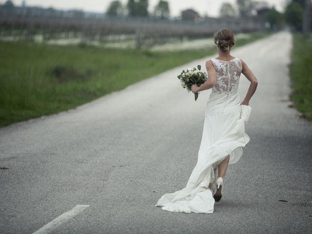 Il matrimonio di Daniele e Elisa a Udine, Udine 31