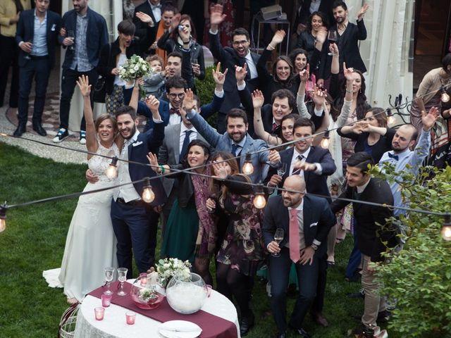 Il matrimonio di Daniele e Elisa a Udine, Udine 33