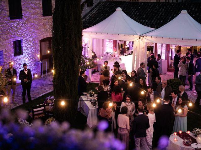Il matrimonio di Daniele e Elisa a Udine, Udine 34