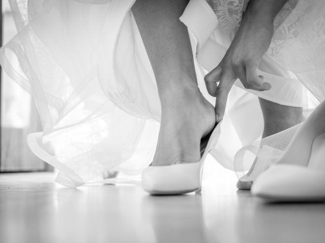 Il matrimonio di Matteo e Annika a Roma, Roma 13