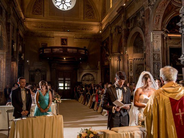 Il matrimonio di Matteo e Annika a Roma, Roma 22