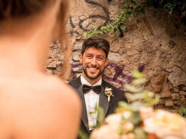Il matrimonio di Matteo e Annika a Roma, Roma 32