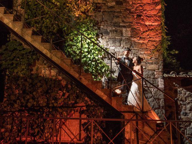Il matrimonio di Matteo e Annika a Roma, Roma 53
