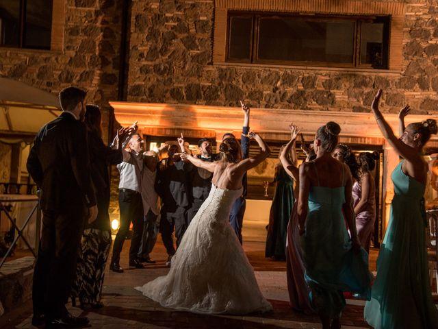 Il matrimonio di Matteo e Annika a Roma, Roma 60