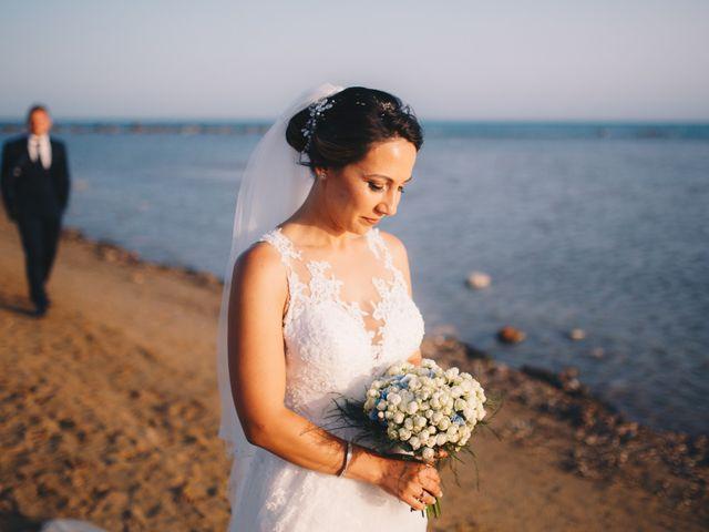 Il matrimonio di Andrea e Francesca a Licata, Agrigento 5