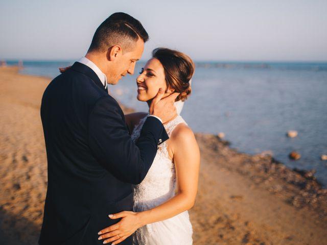 Il matrimonio di Andrea e Francesca a Licata, Agrigento 6