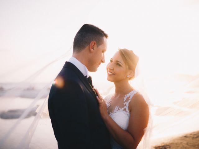 Il matrimonio di Andrea e Francesca a Licata, Agrigento 7