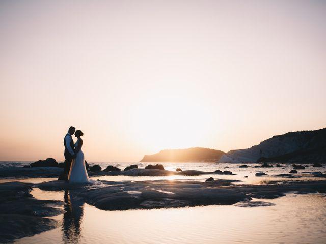 Il matrimonio di Andrea e Francesca a Licata, Agrigento 8