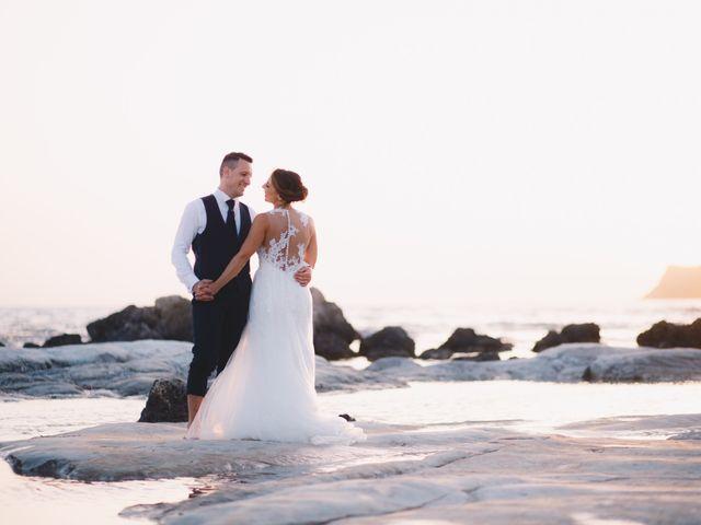 Il matrimonio di Andrea e Francesca a Licata, Agrigento 9