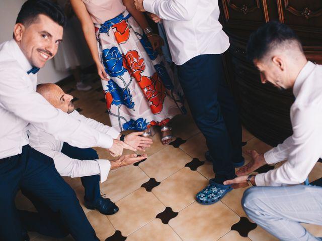 Il matrimonio di Andrea e Francesca a Licata, Agrigento 20