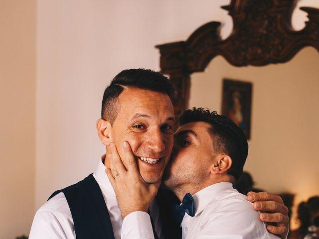 Il matrimonio di Andrea e Francesca a Licata, Agrigento 22
