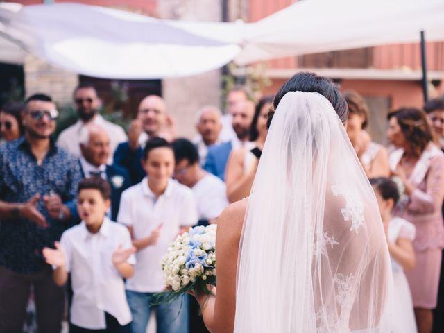 Il matrimonio di Andrea e Francesca a Licata, Agrigento 32