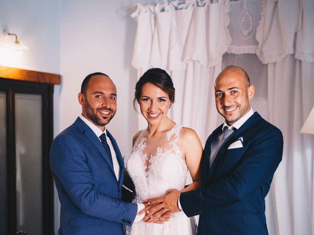 Il matrimonio di Andrea e Francesca a Licata, Agrigento 38