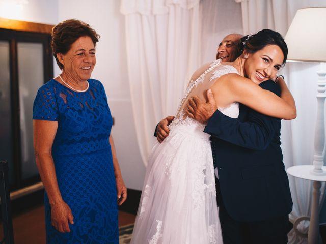 Il matrimonio di Andrea e Francesca a Licata, Agrigento 39