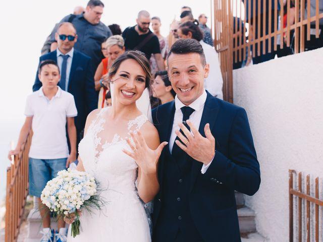 Il matrimonio di Andrea e Francesca a Licata, Agrigento 45