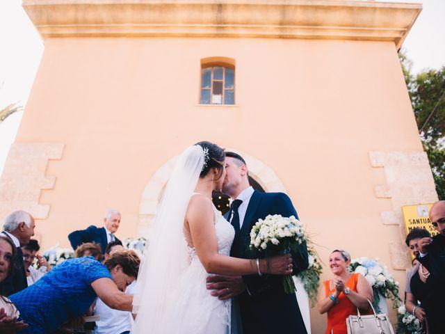Il matrimonio di Andrea e Francesca a Licata, Agrigento 47